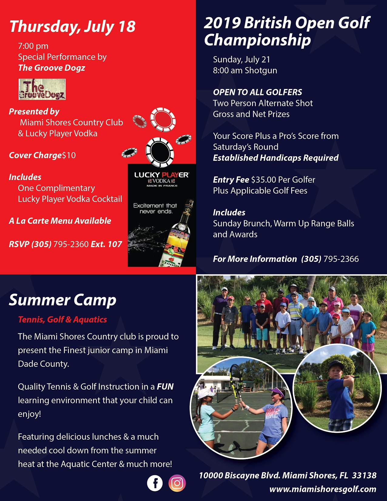 July 2019 Newsletter (page 2)